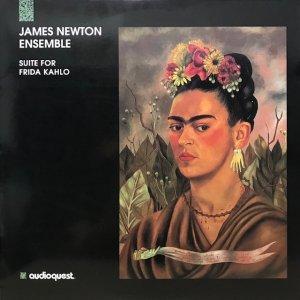 James Newton Ensemble / Suite For Frida Kahlo (LP)