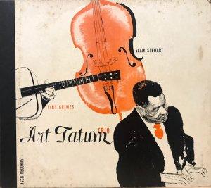 Art Tatum Trio / Atr Tatum Trio (SP2枚組)