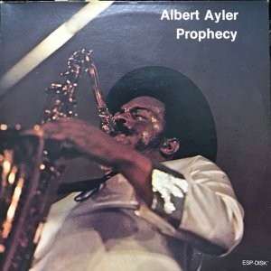 Albert Ayler / Prophecy (LP)