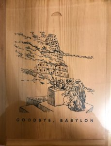 V.A. / Goodbye, Babylon (6CD BOX)