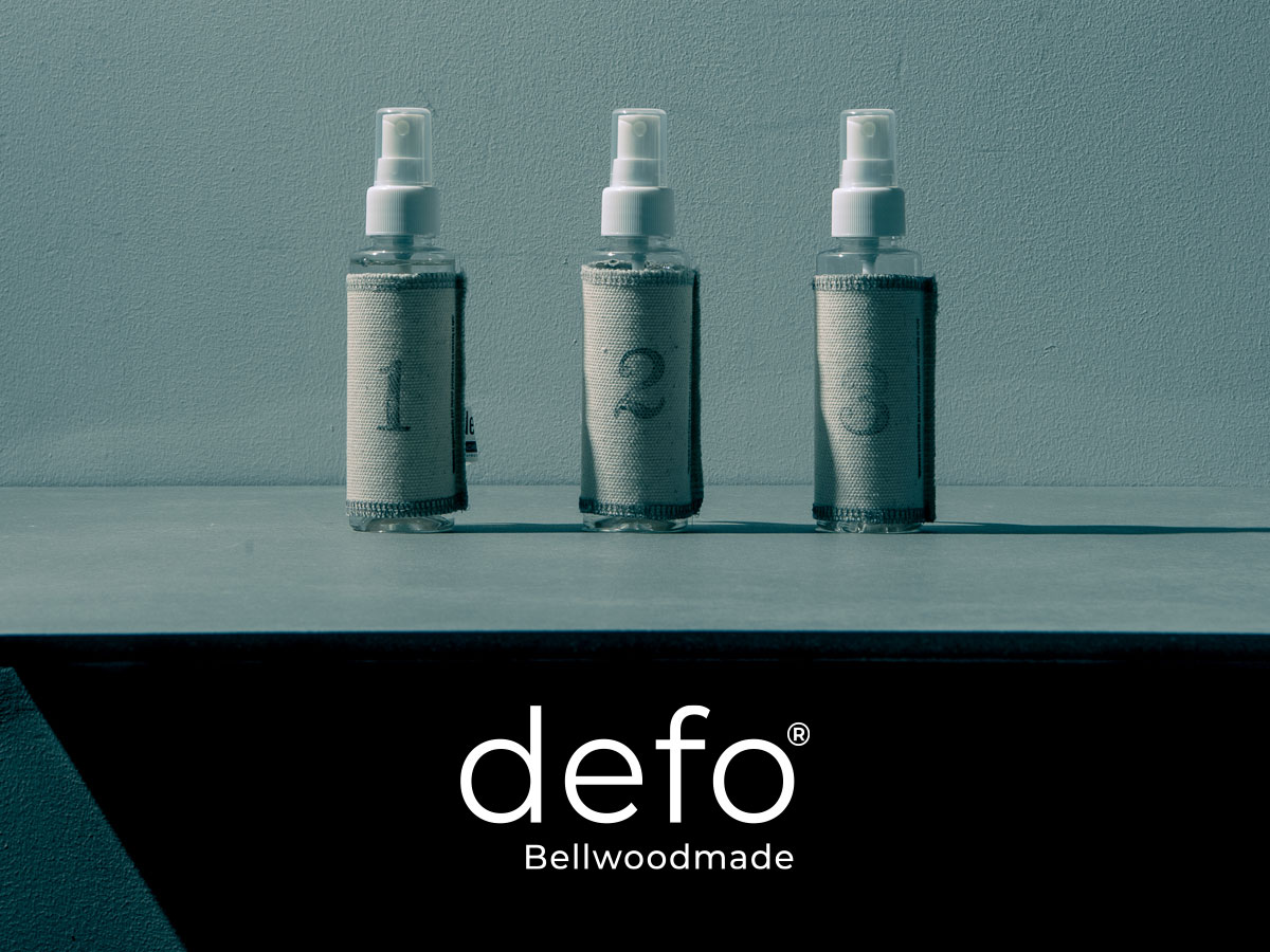 defo by BELLWOODMADE デフォ