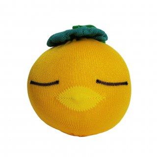 アカパックン お風呂用(200日) オレンジ