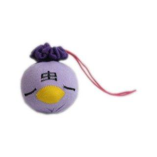 虫よけパックン 【紫】
