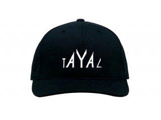 TAYAL LOGO CAP