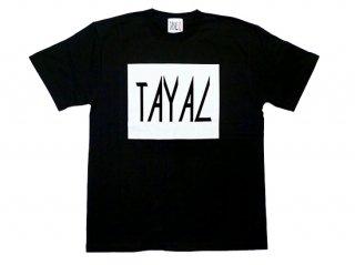 【SOLD OUT】TAYAL BIG LOGO TEE