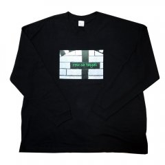 【SOLD OUT】row ca tayal L/S TEE