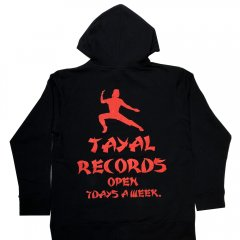 【SOLD OUT】TAYAL RECORDS PARKA