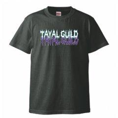 ※受注生産商品※TAYAL HARD GUILD TEE