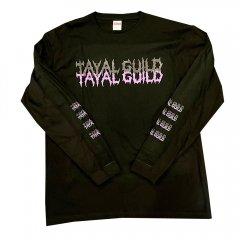※受注生産商品※TAYAL GUILD L/S