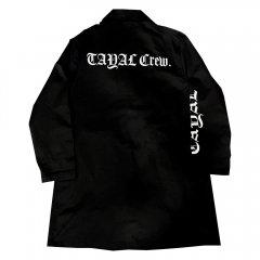 ※受注生産商品※TAYAL T/C COAT
