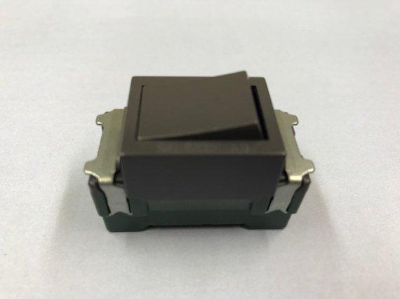 埋込連用タンブラスイッチC(3路)グレーor白