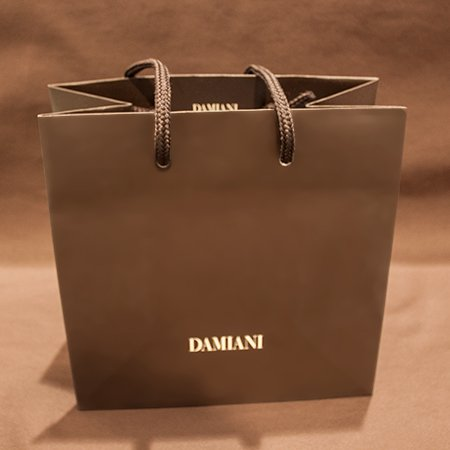 ダミアーニ Damianissima ダミアニッシマネックレス