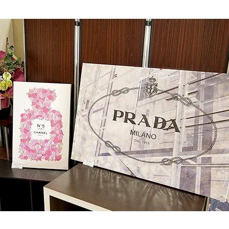 アモアアート(AMOUR ART)COCO LAGOON【AA0135A】25.4cm × 38.1cm