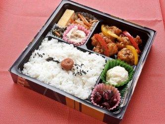 東京武道館オリジナル 絆弁当