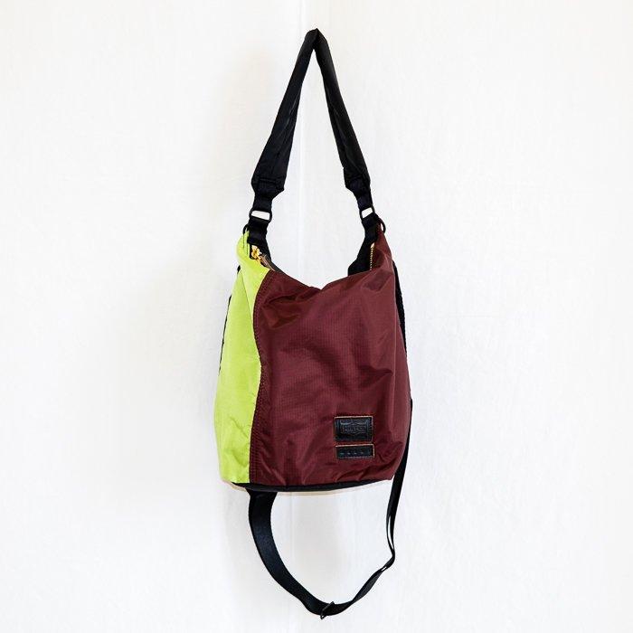 Two Way Duffle Bag(#15)
