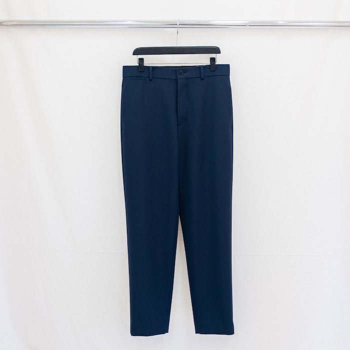 Back Satin Trousers