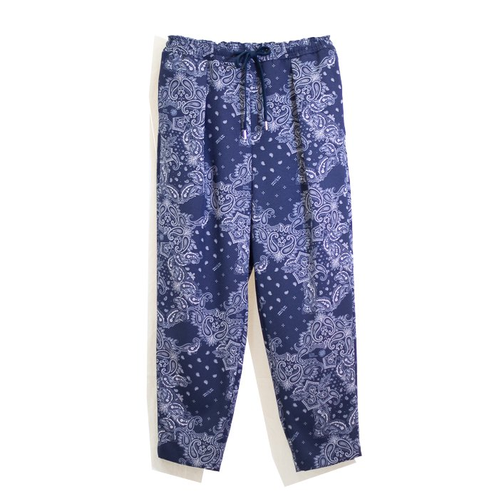 <img class='new_mark_img1' src='https://img.shop-pro.jp/img/new/icons5.gif' style='border:none;display:inline;margin:0px;padding:0px;width:auto;' />Paisley Twill Tuck Pt