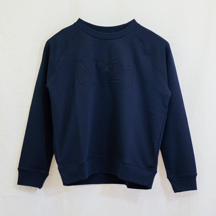 <img class='new_mark_img1' src='https://img.shop-pro.jp/img/new/icons5.gif' style='border:none;display:inline;margin:0px;padding:0px;width:auto;' />Logo Sweatshirts