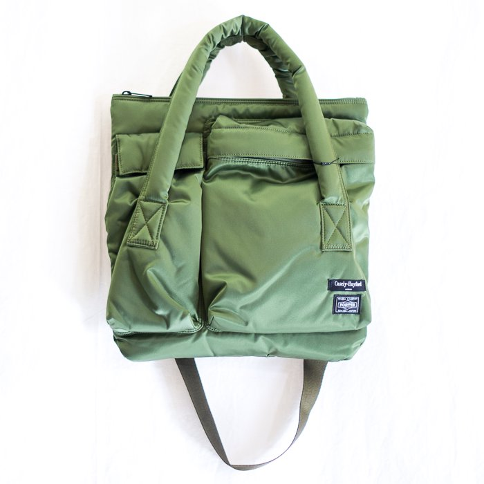 <img class='new_mark_img1' src='https://img.shop-pro.jp/img/new/icons5.gif' style='border:none;display:inline;margin:0px;padding:0px;width:auto;' />Helmet Bag(PORTER collabo)