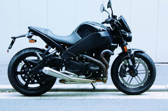 Buell   マフラー  V-FIGHTER S1(96-99) /M2(97-02)/X1(01-02)