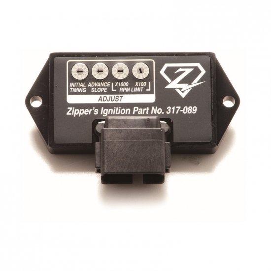 04〜06 TC88B ソフテイル用ツインテックモジュール (キャブレター専用)
