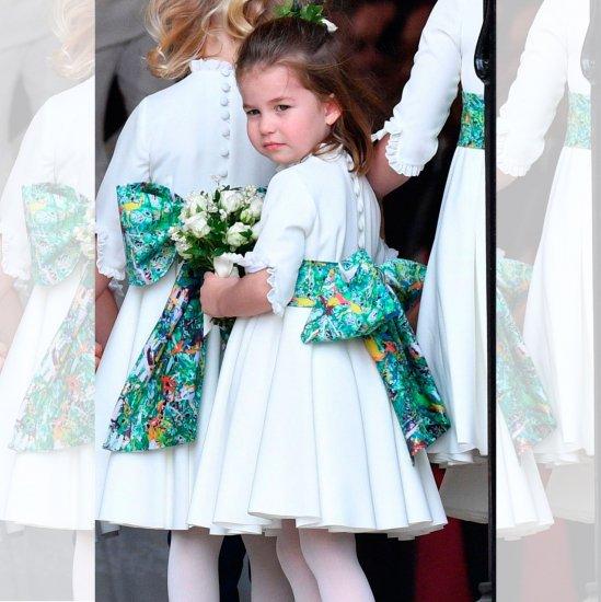 Amaia Kids - Eugenie dress (Order)