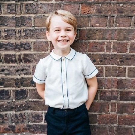 Amaia Kids - Daniel shirt (Blue)