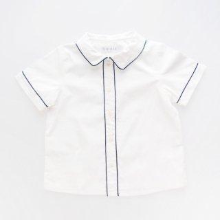 Amaia Kids - Daniel shirt (Navy)