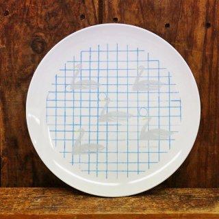 西淑 メラミン食器/お皿 テーブルの湖