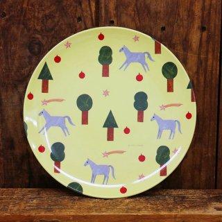 西淑 メラミン食器/お皿 Playground