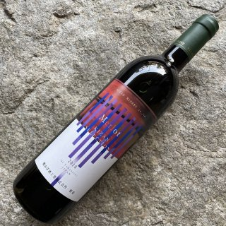 キザンワイン セレクション・メルロ2018