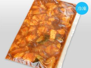 とんちゃん鍋 ミックスホルモン500g (冷凍)