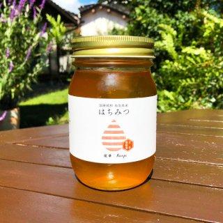 れんげ蜂蜜 500g