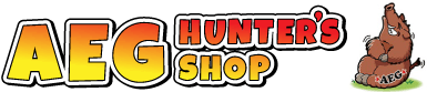 狩猟用品・猟犬・射撃・本格アウトドア/キャンプ装備の通販サイト AEGハンターズショップ AEG HUNTER'S SHOP