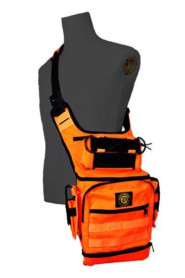 新品64%オフ【O】Duty Apparel デューティアパレル タクティカルショルダーバッグ
