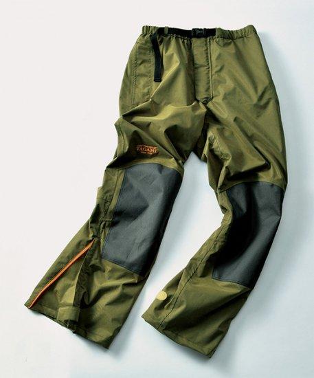 ※【C】TAGAMI タガミ サイレントハンタースーツパンツ