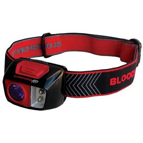 新品50%オフ【Y】PRIMOS/プリモス/ブラッドハンターHDヘッドライト/血痕探索用ヘッドライト