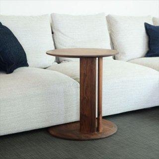 KANEKA オリジナルサイドテーブル/ウォールナット・オーク