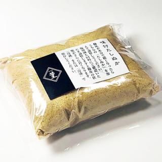 味付米ぬか(たしぬか)