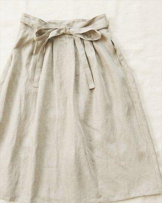 【pot-pourri】トア ラップスカート