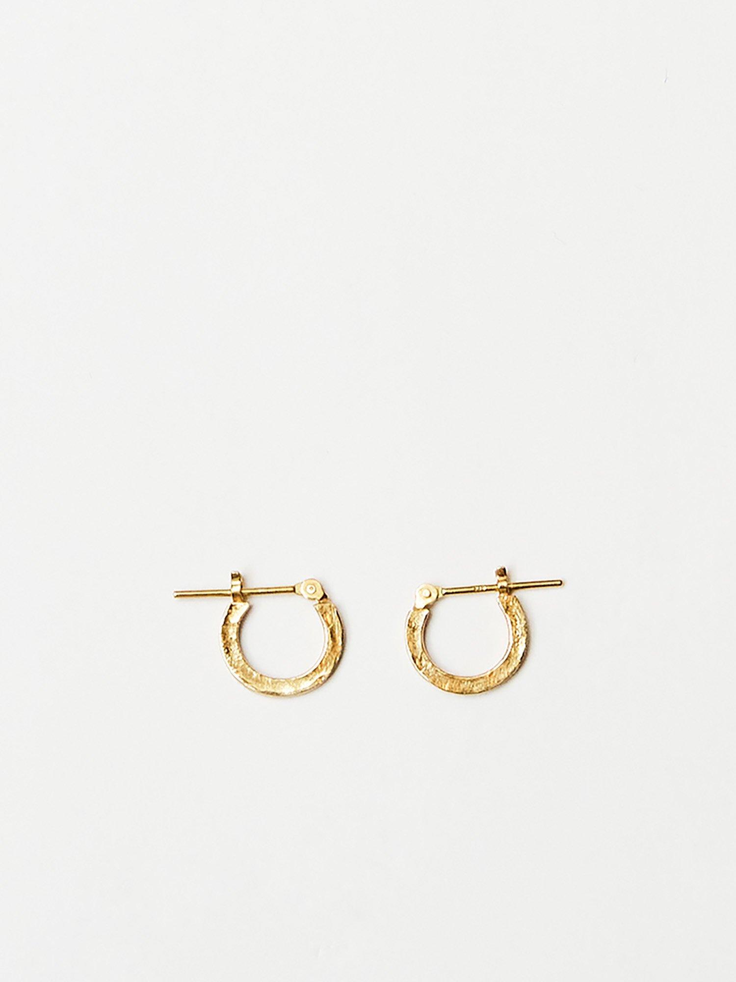 HELIOS / Helios solid earrings
