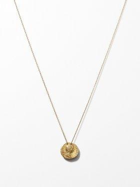HELIOS / Roman coin necklace / JULIA