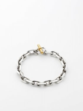 ARTEMIS / Artemis chain bracelet / 180mm
