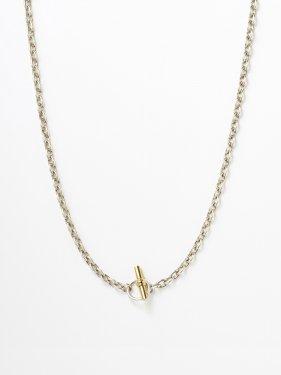 ARTEMIS / Artemis chain necklace
