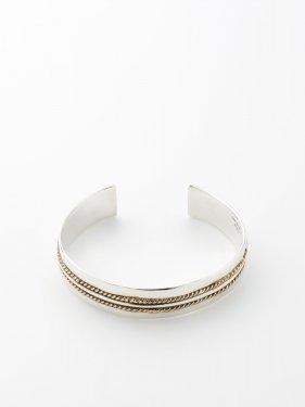 ARTEMIS / French rope bangle