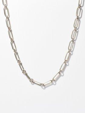 ARTEMIS / Vintage chain necklace