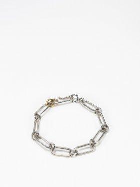 ARTEMIS / Vintage chain bracelet