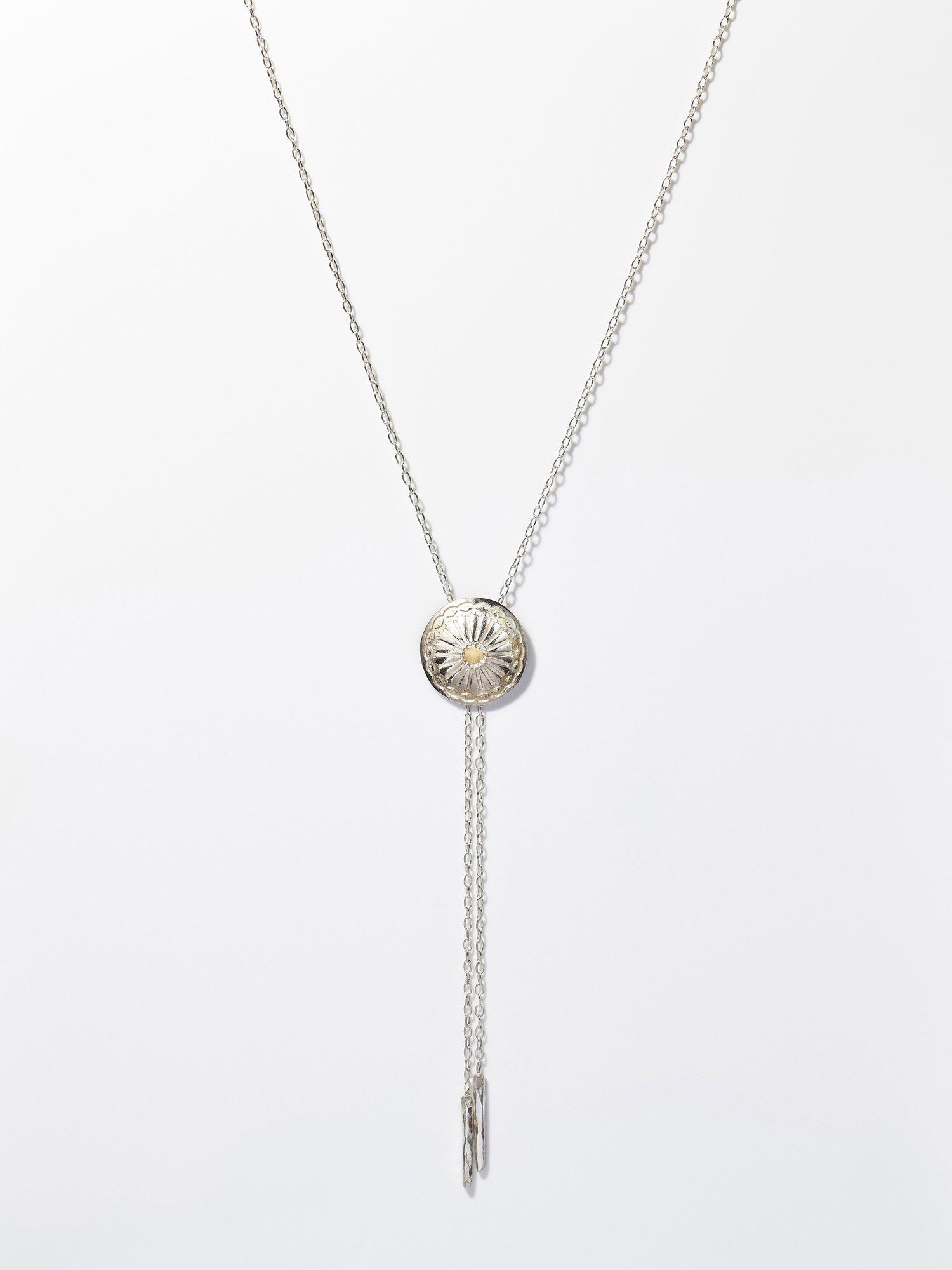 ARTEMIS / Artemis concho loop tie