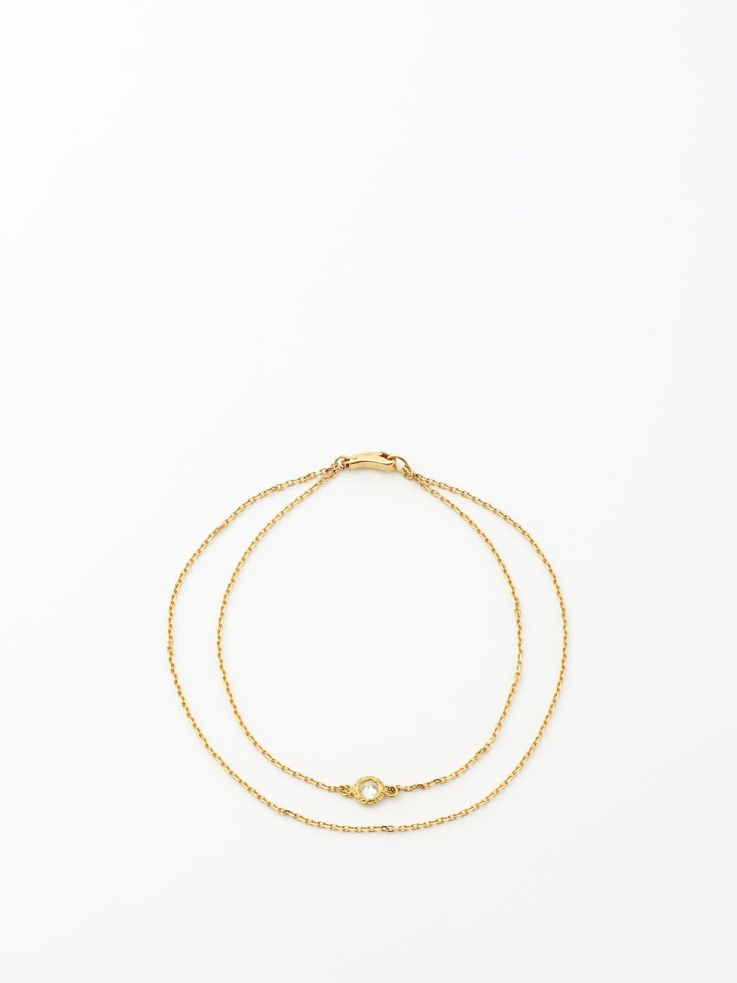 HISPANIA / Dew bracelet