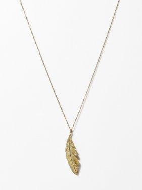 HISPANIA / Nike long necklace